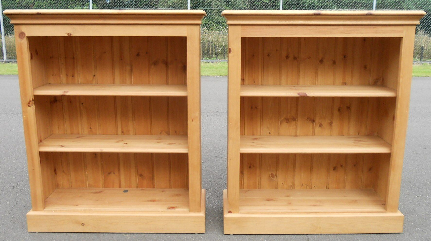 of antique painted pair antiques sale bookcases scandinavian swedish gray century for first pine